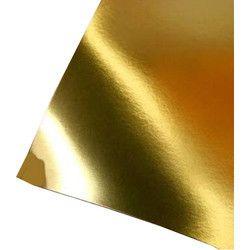 Golden Digital Gumming Sheet