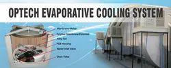 Comfort Cooling System