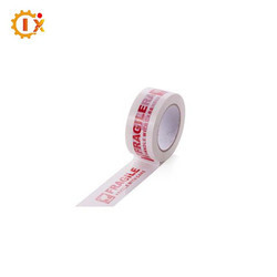 Printed BOPP Film Packing Tape With Logo