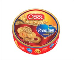 Crunchy Premium Cookies, Packaging Size: 400 gram
