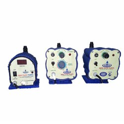 Electronic Diaphragm Dosing Pump