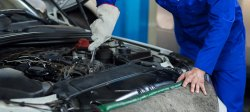 Repair and Maintenance Services of Tata Commercial Vehicles