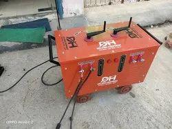 DH Arc welding 450 amp