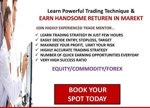 Trading Secrets of Market - Learn Trading Secrets of Stock