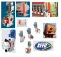 Xeed Chemical Dosing Metering Pump