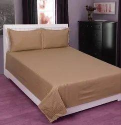 Satin Stripe Bedsheet
