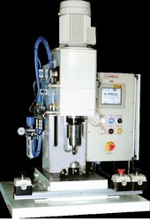 Process Monitoring Riveting Machine