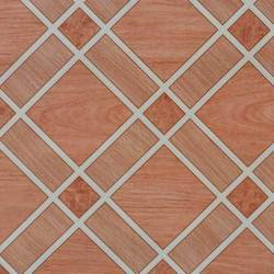 Multicolor PVC FLOORING, For Floor Covering, Size: 2mtr