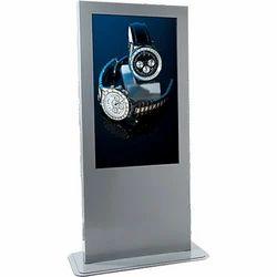 LCD Kiosk Machine