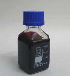 Liquid Iodophor 2 %, For Laboratory, Grade Standard: Reagent Grade
