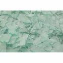 Transparent Glass Scrap