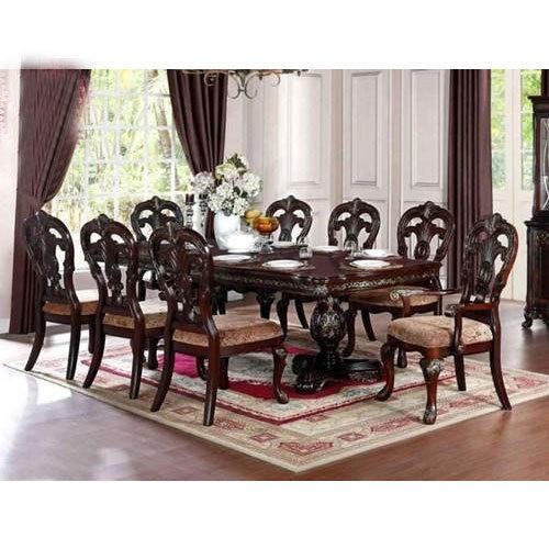 8 seater dining table - 8 Seater Dining Table