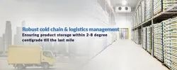 Robust Cold Chain and Logistics Management