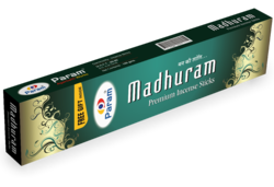 Madhuram Agarbatti Golden Collection