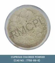 Copper (I) Chloride