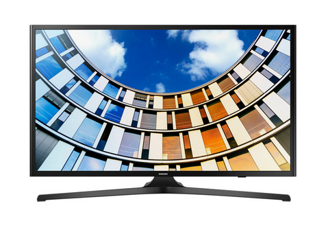 Samsung Tv - 108cm (43) Full HD Flat TV K5002 Series 5 Retailer from