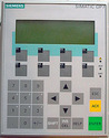 Operator Panel Repair