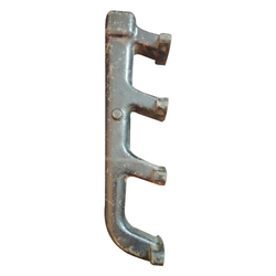 Source India Metal Exhaust Manifold