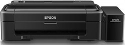 Inkjet Epson L130 Printer