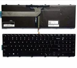 Dell 15 3000 Keyboard With Backlit