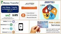 Online Uti Pan Card Agency