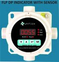 Differential Pressure Monitor