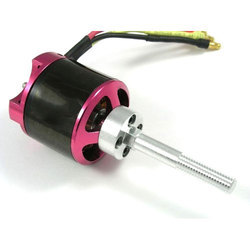 Extended Shaft Motors