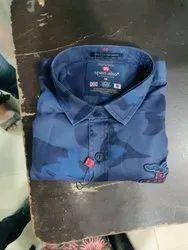 Funky Span Alto Shirt