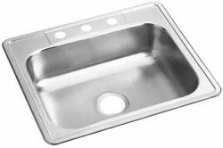 ISI Certification for Stainless Steel Sinks For Domestic Purposes
