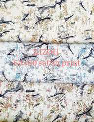 Satin  Shirting Fabric (Lizol)