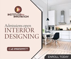 Fashion Designing Course And Interior Designing Course Service Provider Instituto Design Innovation Hyderabad
