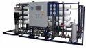 SERO 3000 Reverse Osmosis Plant