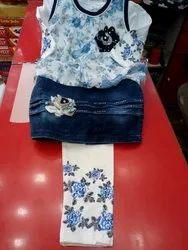 Girls Kid Designer Dress