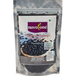 Nuvotone Black Cumin Seed, Packaging Type: Carton, Packaging Size: 200 gm