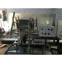 Next Automatic 4 Head Liquid Filling Machine
