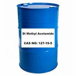 Liquid Di Methyl Acetamide