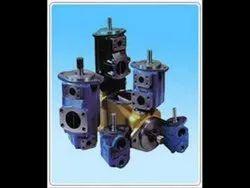 Parker Hydraulic Valve