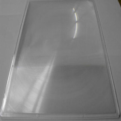Sheet Magnifier Glass