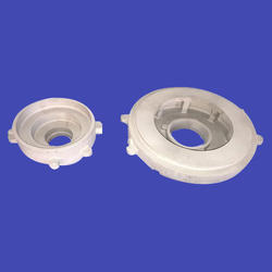 Pump Casing Covers Casting