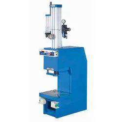 Kabir Foundry Slippers Making Machine