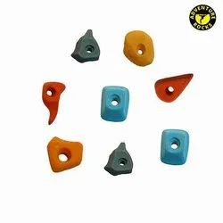 X Small Climbing Holds