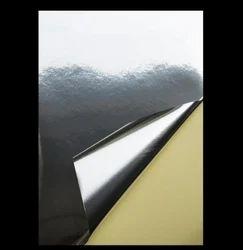 Silver Light Digital Gumming Sheet