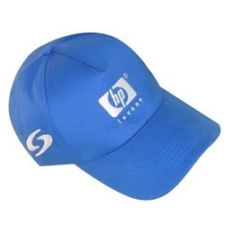HP Promotional Caps