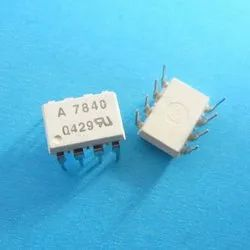 HCPL7840 / A7840 Dip Integrated Circuit