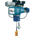 Indef Hoists