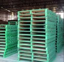 2 Way Wooden Pallet Rental Service