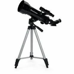 Celestron Travel Scope 70mm Manual Telescope