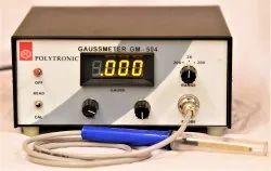 GM 504 Gauss Meter