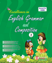 Excellence In English Grammer And Composition 2 Book