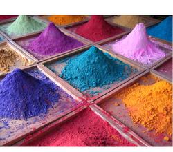 Textile Colors